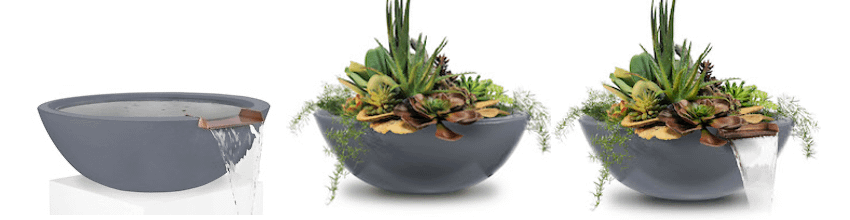 5 Versions of the Sedona Fire Bowl