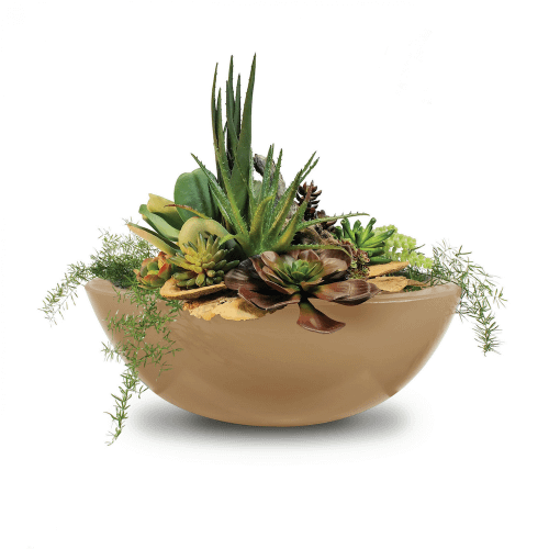 Sedona Planter Bowl