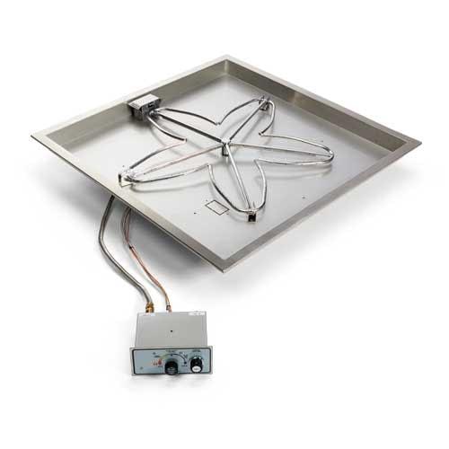 Square Flame Sensing Kit