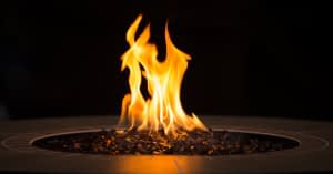 21 Fire Pit Tips