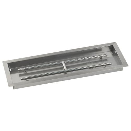 Rectangular Drop-In Tray