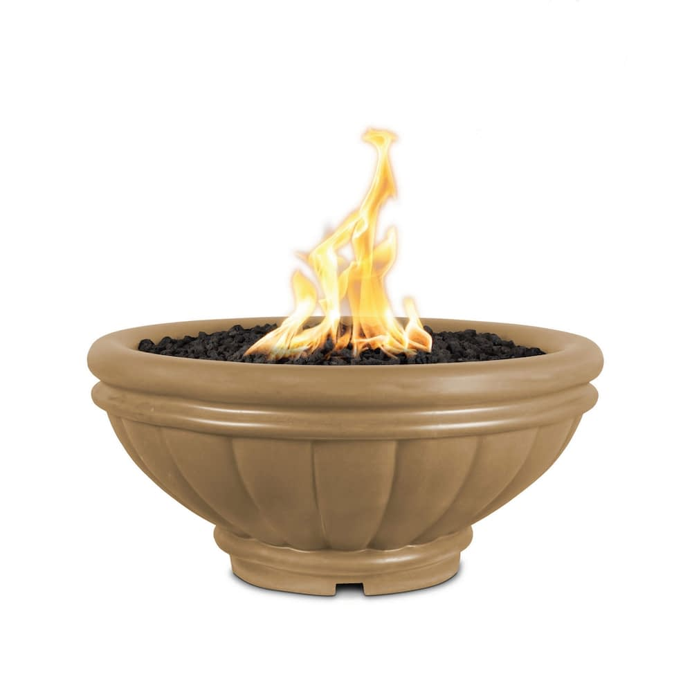 24 Roma Fire Bowl - Fire Pit / The Outdoor Plus