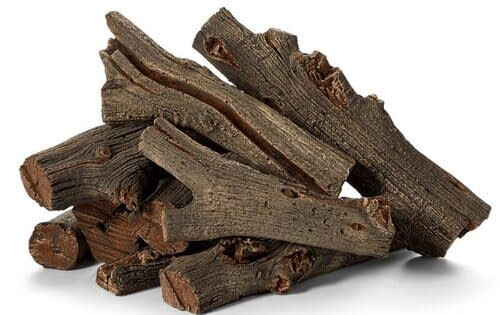 """Western Driftwood Outdoor Fire Logs 18""""-24"""""""