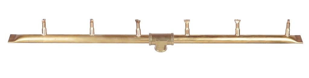 Linear Bullet Burner