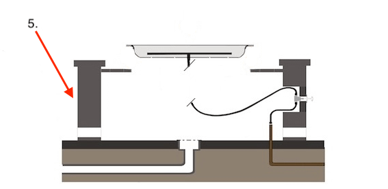 Fire Pit Structure