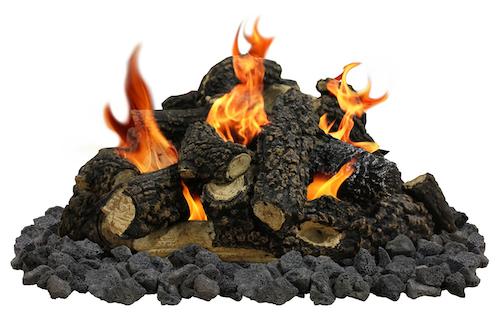 Spit Fire Log Set - Fire Logs / Firegear Outdoors