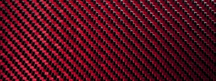 Carbon Fibre Red Top Option