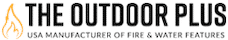 The Outdoor Plus Logo